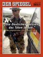 Spiegel-Cover 47/2006